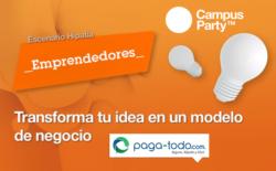 GlobalPay Solutions presentó conferencia en CampusParty El Salvador