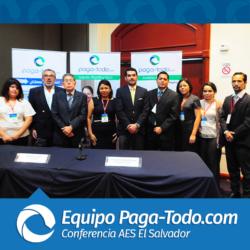 Compañía eléctrica AES crea alianza con GlobalPay Solutions a través de su marca Paga-Todo.com