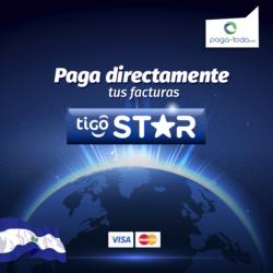 Paga-Todo.com anuncia nueva alianza con Tigo El Salvador