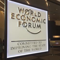 GlobalPay Solutions asistió al Foro Económico Mundial en Davos