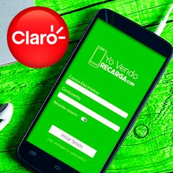 YoVendoRecarga.com es lanzado oficialmente junto con Claro El Salvador