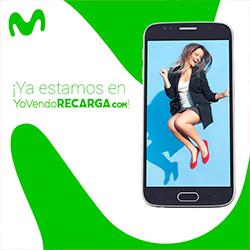 Movistar El Salvador ya es parte de YoVendoRecarga.com