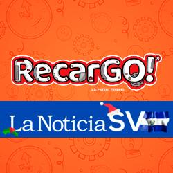 """Noticia """"RecarGO!"""" El Primer Juego de Realidad Aumentada en El Salvador."""