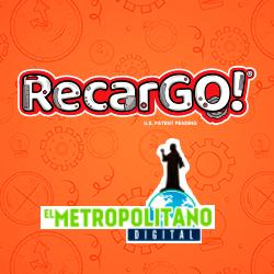 Llega a Claro Recar-Go, aplicación de realidad aumentada