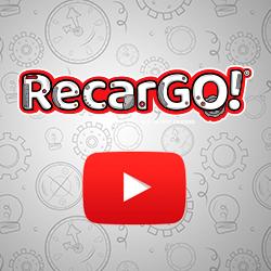 Video de Lanzamiento RecarGO! & Claro El Salvador