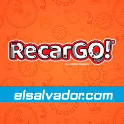 Descubre el mejor juego de realidad aumentada ¡RecarGO!