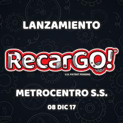GlobalPay Solutions Lanza junto a Claro El Salvador el juego RecarGO!