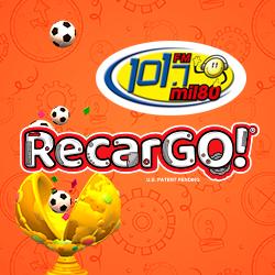Mil80 cubre el lanzamiento de Era de RecarGO! en conjunto con Microsoft y Claro El Salvador.