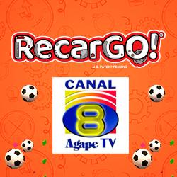 RecarGO! presenta su nueva Era Futbolística