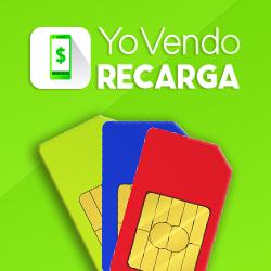 Una Oportunidad Bien Identificada con YoVendoRecarga