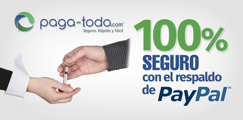 PayPal El Salvador